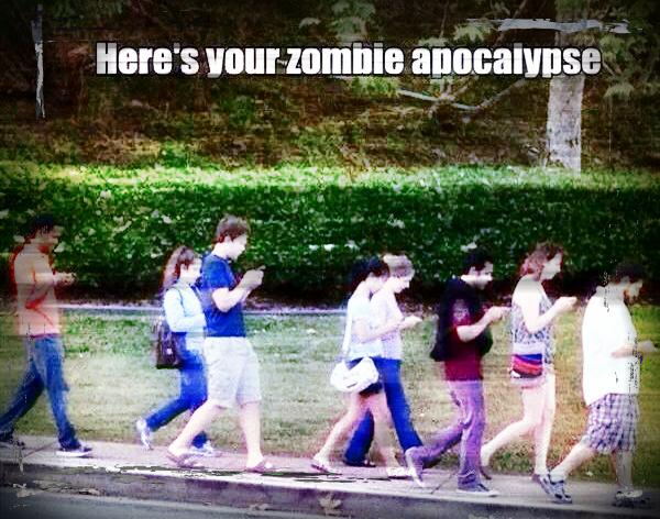 Zombie-Apocalypsе